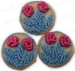 Thread Buttons