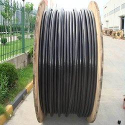 70-mm-3.5 Core Aluminum Armored Cables