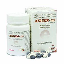 Atazor Tablet