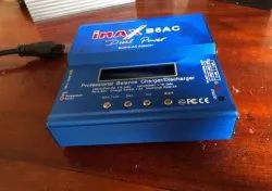 Charge Current Range 0.1~5.0a Imax B6 Lipo Battery Charger, Input Voltage: 11~18V