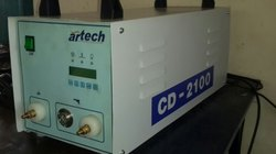Artech Single Phase Capacitor Discharge Stud Welding Machine, Text