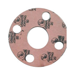 Full Face Champion SS Gasket