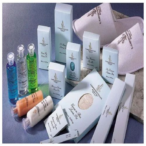 Luxury Hotel Cosmetics
