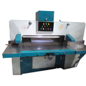 Programmable High Speed Automatic Paper Cutting Machine