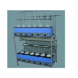 Kjeldahl Distillation Unit