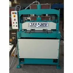Hydro Mechanical Shearing Machine