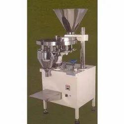 Granule Filling Machine