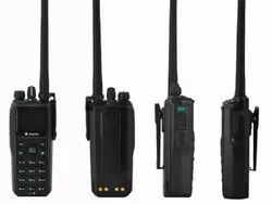 TEC Certification for UHF/ VHF Communication Equipment