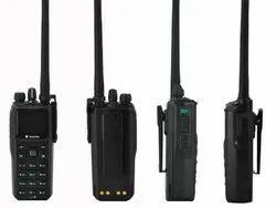 TEC Certification for UHF/ VHF Communication Equipment