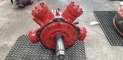 Kayaba Hydraulic Motor Mrh 3150 Model