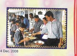 School Function Catering Service