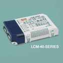 LCM Series LED Drivers