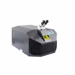 Kepler Gold Laser Welding Machine