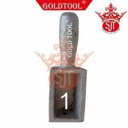 Gold Tool Casting Ingot Mold