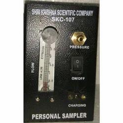 Personal Sampler