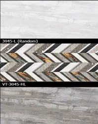 Glue Series 3045 Hexa Ceramic Tiles