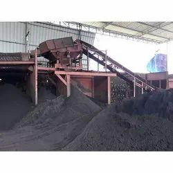 0 To 10mm Indonesian Screened Coal