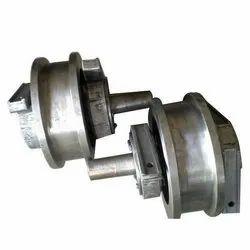 EOT Crane Wheels and Accessories