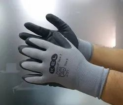 Foam Nitrile Excellent Dexterity Glove - Nitriflex1
