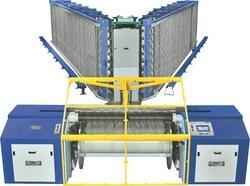 Automatic Direct Warping Machine, Power Consumption: 30 kW, Rs 216000  /piece | ID: 3878453862