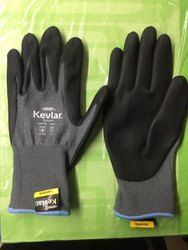 Safety Grip Hand Gloves