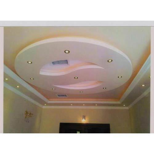 Pop Office Ceiling Rs 80 Square Feet M G Decor Id 17498979497