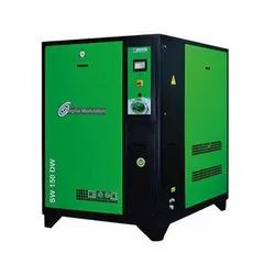 Refrigerated Air Dryer(Summit Make)