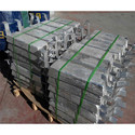 Zinc Hull Anodes For Pipelines