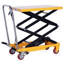 Manual Scissor Lift Table 350 Kg