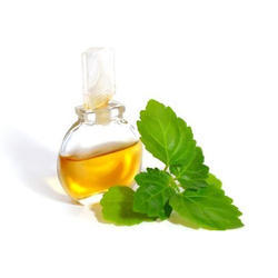 Essential Patchouli Oil