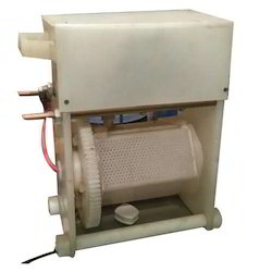 Portable Plating Barrel