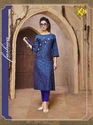 Pr Fashion Launched Beautiful Formal Wear Readymade Kurti