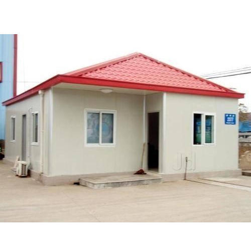 Prefabricated Houses - Prefabricated Design House Manufacturer from