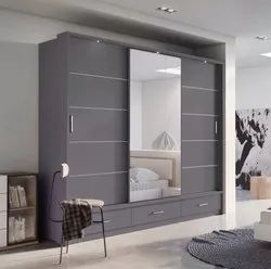 Sliding Cupboard