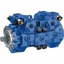 Rexroth A4VG series 10 Axial Piston Variable Pump