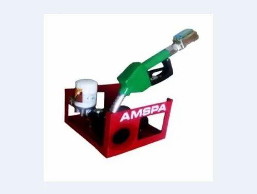 Amspa Digital Battery Operated Diesel Dispenser, Model Name/Number: ETP-70EFT