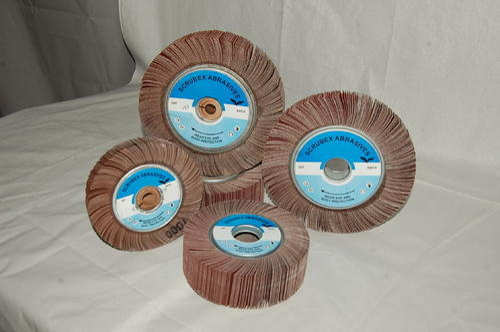 Abrasives Flap Wheel
