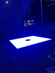 Machine Vision Back Light