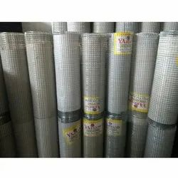 Hot Rolled GI Wire Mesh, for Construction