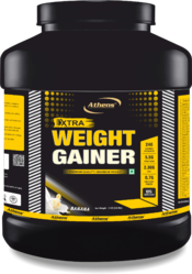 Banana Xtra Weight Gainer Powder