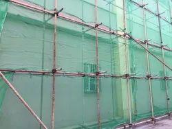 Scaffolding & Vertical Nets