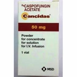 50 mg Caspofungin Acetate