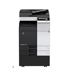 Konica Minolta Color C258 Multifunction Printer