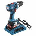 GSR 18-V-EC Professional Cordless Drill Driver