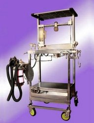 Anesthesia Machine Maxima