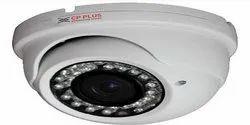CP Plus HD Camera, Model Name/Number: CP-VAC-D10L2-V2