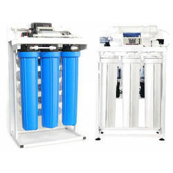 Reverse Osmosis Water Purifier (e-natural 50 LPH)