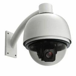CCTV PTZ Dome Camera