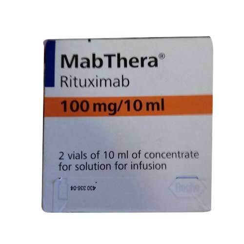 Mab Thera Injections for Clinical