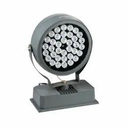 10W LED Wall Washer Light